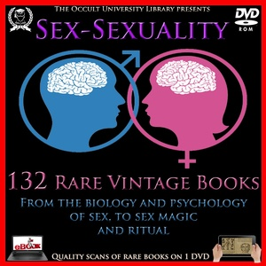 Sex - Sexuality