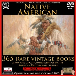 Native American History Disc 2