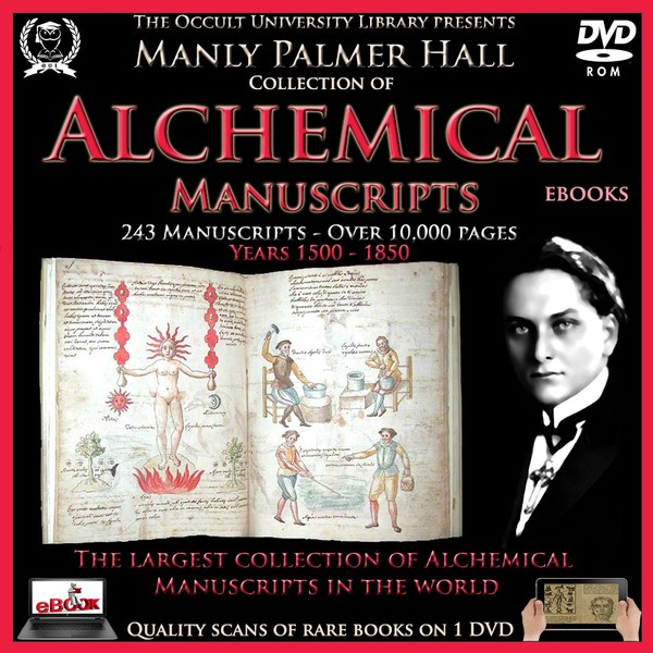 Alchemical Manuscripts