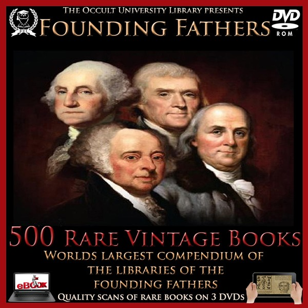 The Founding Fathers Disc 3