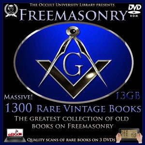 Freemasonry Compendium - Disc 1