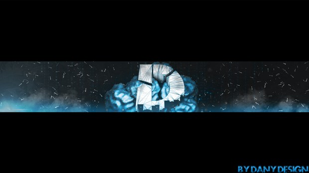 3D Gaming Banner