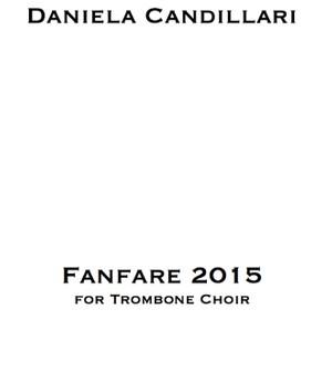 Fanfare 2015