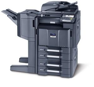 Kyocera TASKalfa 3500i / 4500i / 5500i Multi-Function Printer Service Repair Manual