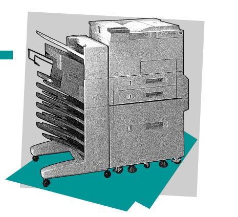 hp laserjet 5si family printers service repair manual rh sellfy com hp laserjet 5si mx manual hp laserjet 5si service manual
