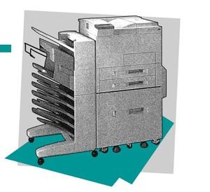 HP LaserJet 5Si Family Printers Service Repair Manual