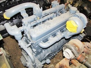 DAEWOO DOOSAN DE12, DE12T & DE12TI & DE12TIS DIESEL ENGINE SERVICE REPAIR MANUAL