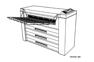 Xerox 8825 / 8830 Printer Service Repair Manual