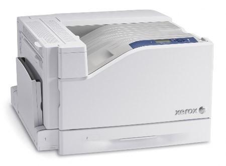 Xerox Phaser 7500 Color Printer Service Repair Manual