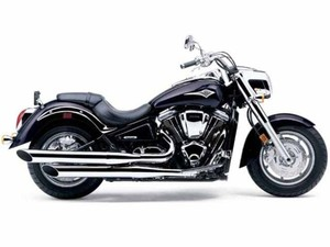 KAWASAKI VULCAN 2000 CLASSIC, VULCAN 2000 CLASSIC LT MOTORCYCLE SERVICE MANUAL 2004-2007 DOWNLOAD