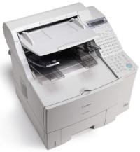Canon FAX-L1000 Service Repair Manual & Parts Catalog