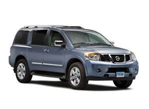 NISSAN ARMADA SERVICE REPAIR MANUAL 2004-2014 DOWNLOAD
