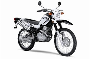 2008 YAMAHA XT250X, XT250XC MOTORCYCLE SERVICE REPAIR MANUAL