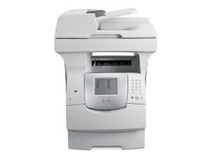 Lexmark X642e, X644e, X646e Multi-Function Printer Service Repair Manual