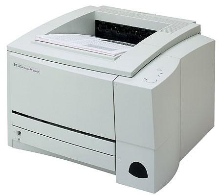 HP LaserJet 2100 Series printer Service Repair Manual