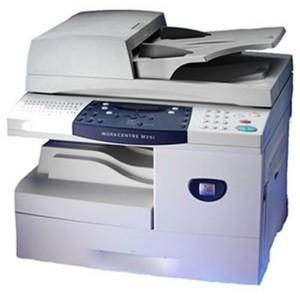 Xerox WorkCentre M20 Family printer Service Repair Manual