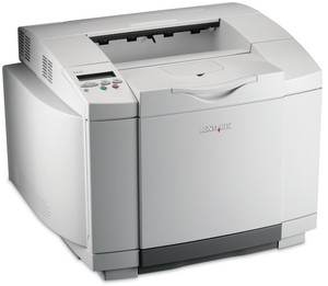 Lexmark C510 Laser Printer Service Repair Manual