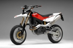 2007 HUSQVARNA SM610, TE610 MOTORCYCLE SERVICE REPAIR MANUAL