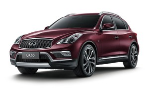 INFINITI QX50 SERVICE REPAIR MANUAL 2014-2015 DOWNLOAD