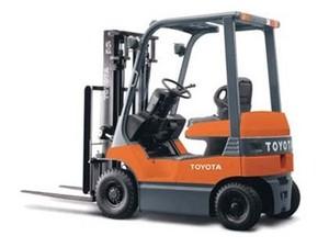 Toyota Forklift 8FGU15, 8FGU18, 8FGU20, 8FGU25, 8FGU30, 8FGU32, 8FDU15 Series Service Repair Manual