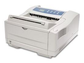 OKI B4350/B4350n Monochrome LED Page Printer Service Repair Manual