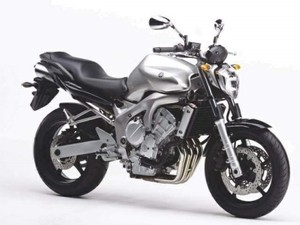 2004 YAMAHA FZ6-N(S) MOTORCYCLE SERVICE REPAIR MANUAL