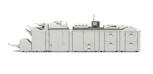 RICOH Pro C901s, Pro C901 PARTS CATALOG