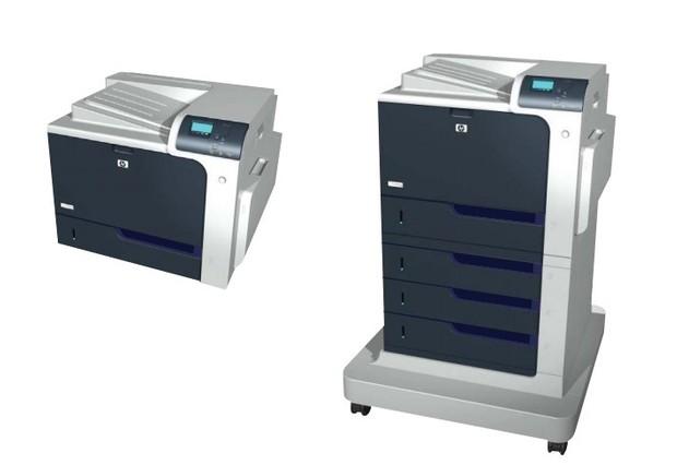 HP Color LaserJet Enterprise CP4020 / CP4520 Series Printer Service Repair Manual