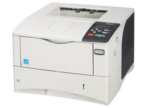 Kyocera FS-2000D / FS-3900DN / FS-4000DN Laser Printers Service Repair Manual + Parts List