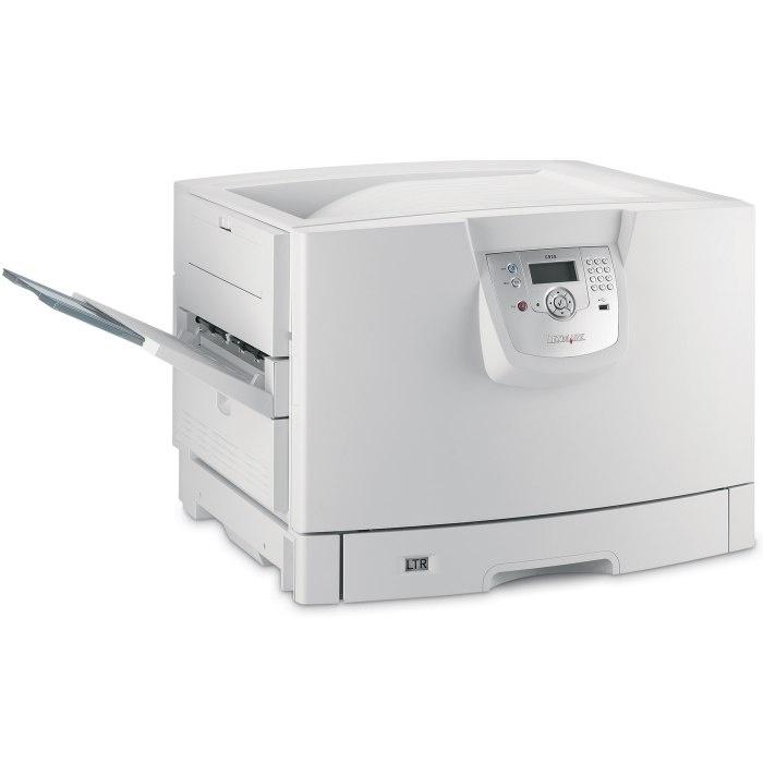 Lexmark C935 Printer XP
