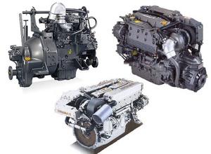 YANMAR TNM SERIES 3TNM68, 3TNM72 INDUSTRIAL ENGINES SERVICE REPAIR MANUAL