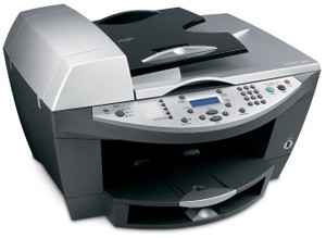 Lexmark 7100 Series All-In-One Service Repair Manual