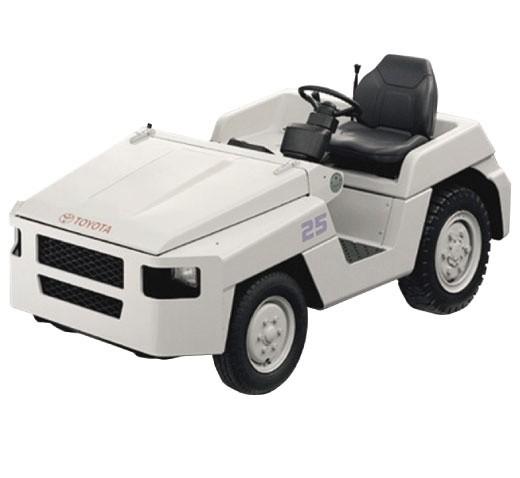 Toyota Towing Tractor 2TD20, 2TG20, 2TD25, 2TG25 Series Service Repair Manual