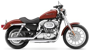 HARLEY DAVIDSON XL/XLH SPORTSTER MOTORCYCLE SERVICE REPAIR MANUAL 1986-2003 DOWNLOAD