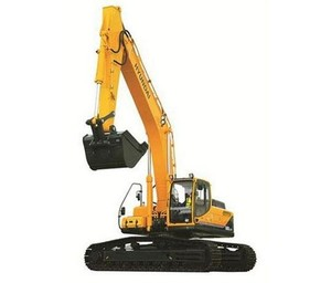 HYUNDAI R380LC-9 CRAWLER EXCAVATOR SERVICE REPAIR MANUAL