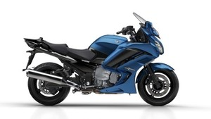 2008 YAMAHA FJR1300A(X), FJR1300AS(X) MOTORCYCLE SERVICE REPAIR MANUAL