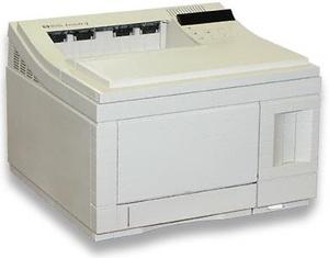 HP LaserJet 4 / 4M, HP LaserJet 4 Plus / 4M Plus, HP LaserJet 5 / 5M /5N Combined Service Manual