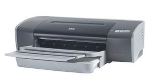 HP deskjet 9600 series Printer Service Repair Manual