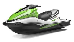 Kawasaki JET SKI ULTRA 250X WaterCraft Service Repair Manual 2007-2008 Download