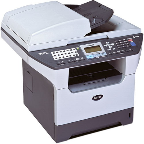 Download Driver: Brother MFC-8870DW Printer