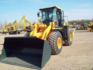 HYUNDAI HL757-9A, HL757TM-9A WHEEL LOADER SERVICE REPAIR MANUAL