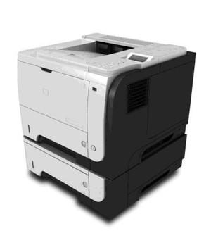 HP LaserJet P3010 Series Printers Service Repair Manual