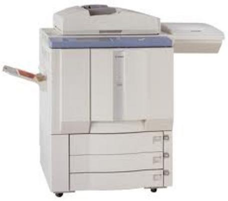 Canon CLC-10 Color Laser Copier Service Repair Manual