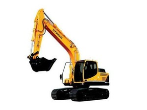 HYUNDAI HX220L CRAWLER EXCAVATOR SERVICE REPAIR MANUAL