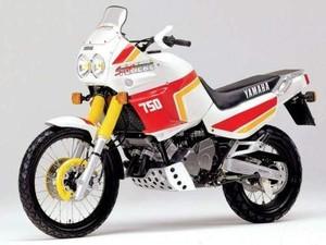 YAMAHA XTZ750 MOTORCYCLE SERVICE REPAIR MANUAL 1996-2001 DOWNLOAD