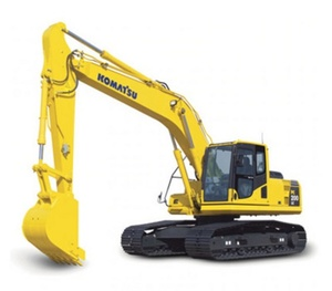 KOMATSU PC200LC-6LE, PC210LC-6LE, PC220LC-6LE, PC250LC-6LE HYDRAULIC EXCAVATOR SERVICE REPAIR MANUAL