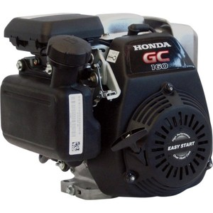 HONDA GC160, GC190, GS190 ENGINE SERVICE REPAIR MANUAL