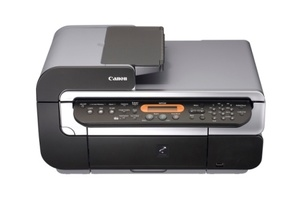 Canon PIXMA MP530 All-In-One Inkjet Printer Service Repair Manual