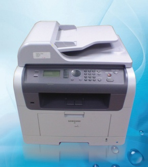 Samsung SCX-5635FN Printer Drivers for Mac Download