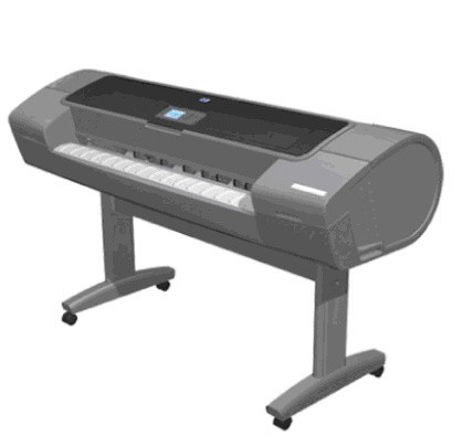 HP Designjet Z2100, Z3100, Z3100ps, Z3200, Z3200ps GP Photo Printer Series Service Repair Manual
